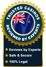 trusted casino NZ